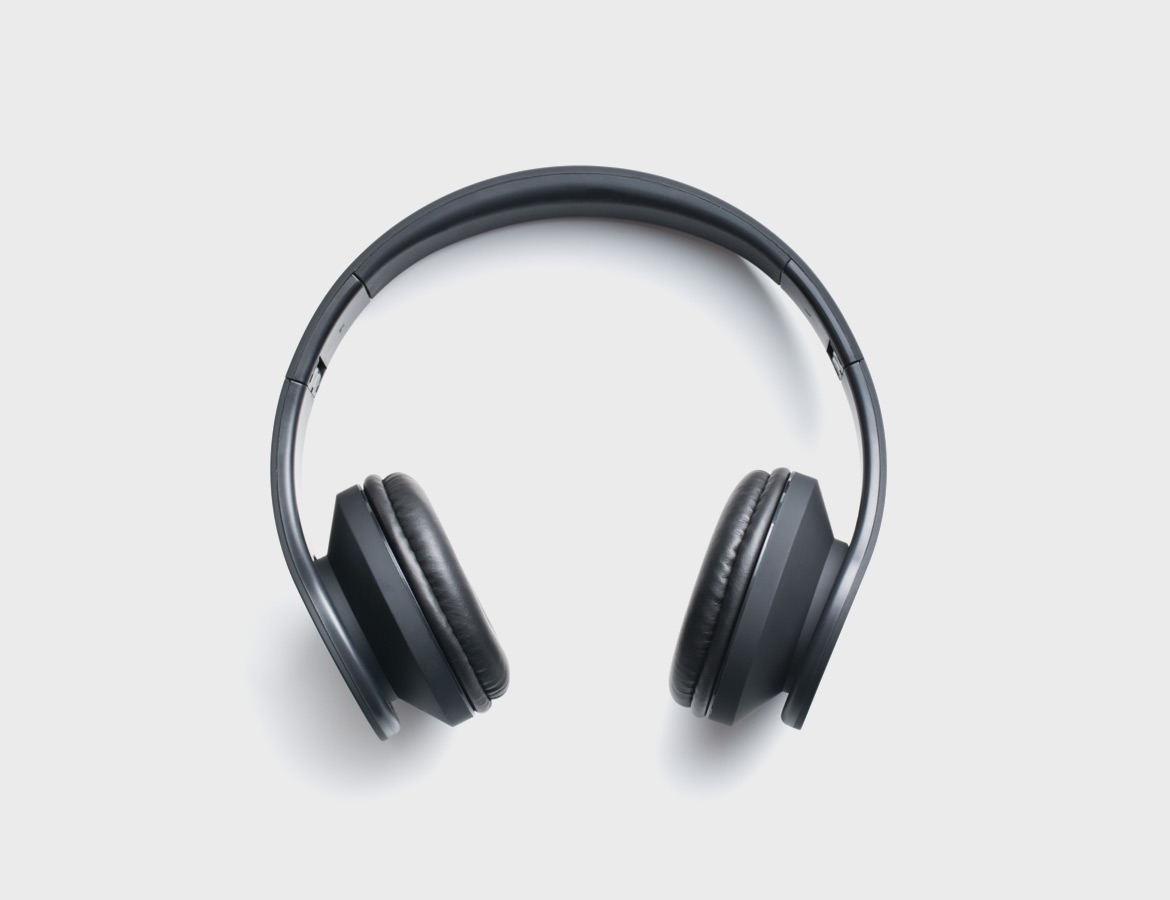 Headsets for voicefiles