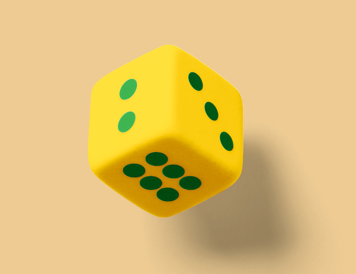 The classical dice