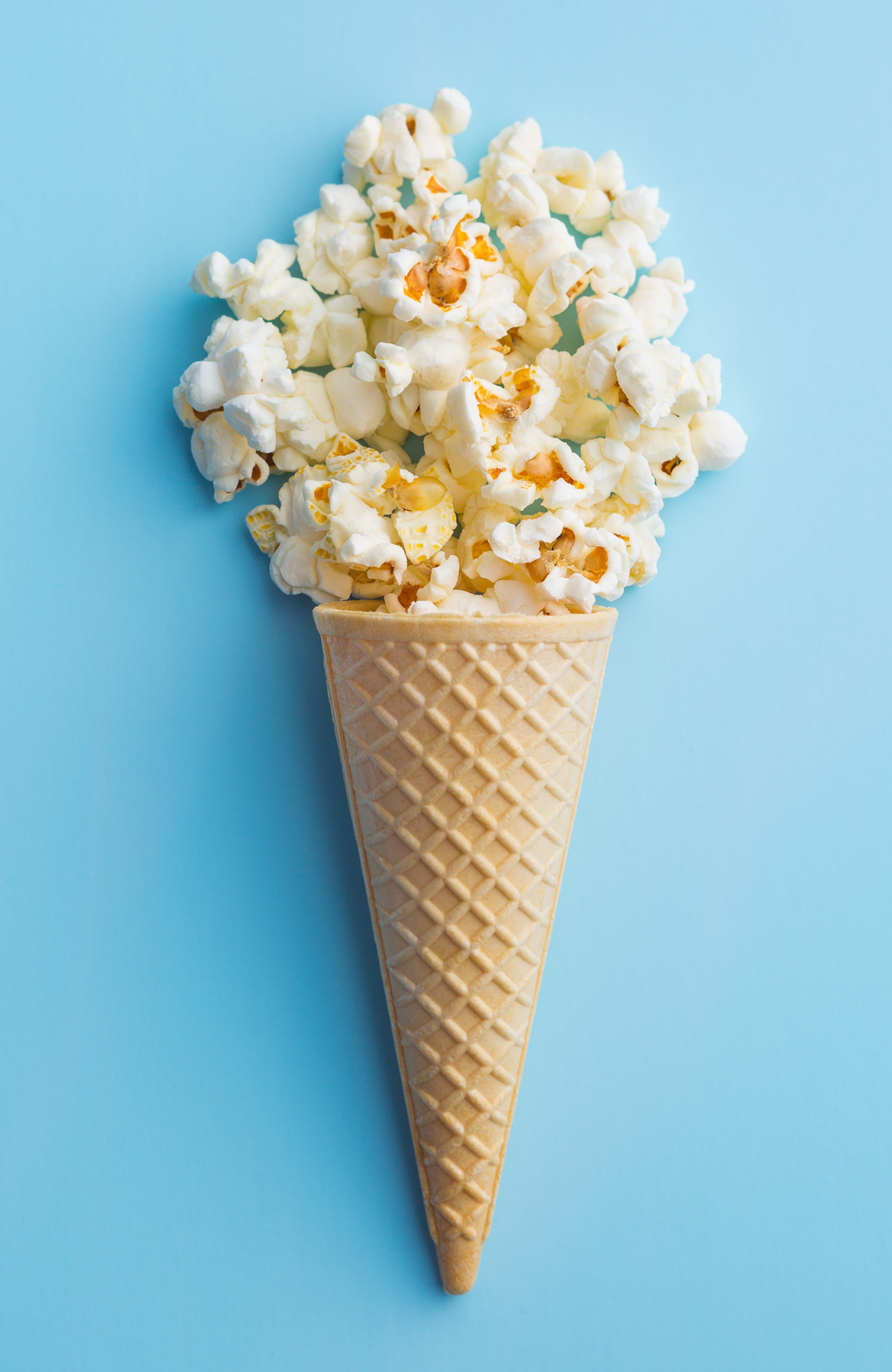 Cone icecream